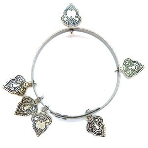 THUNDERBIRD MEHNDI BANGLE NEW